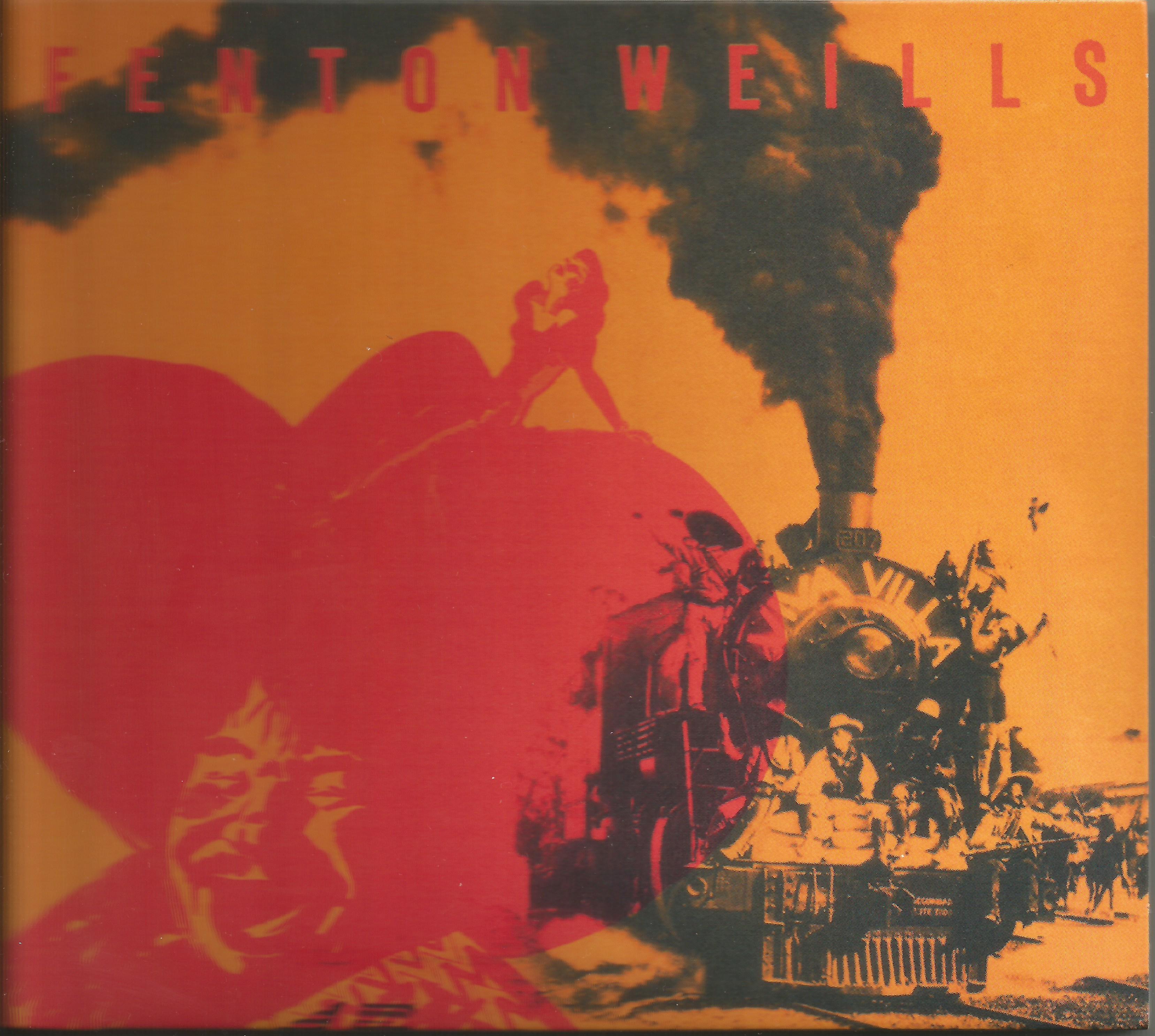 FENTON WEILLS - VIVA VILLA (CD/DD)