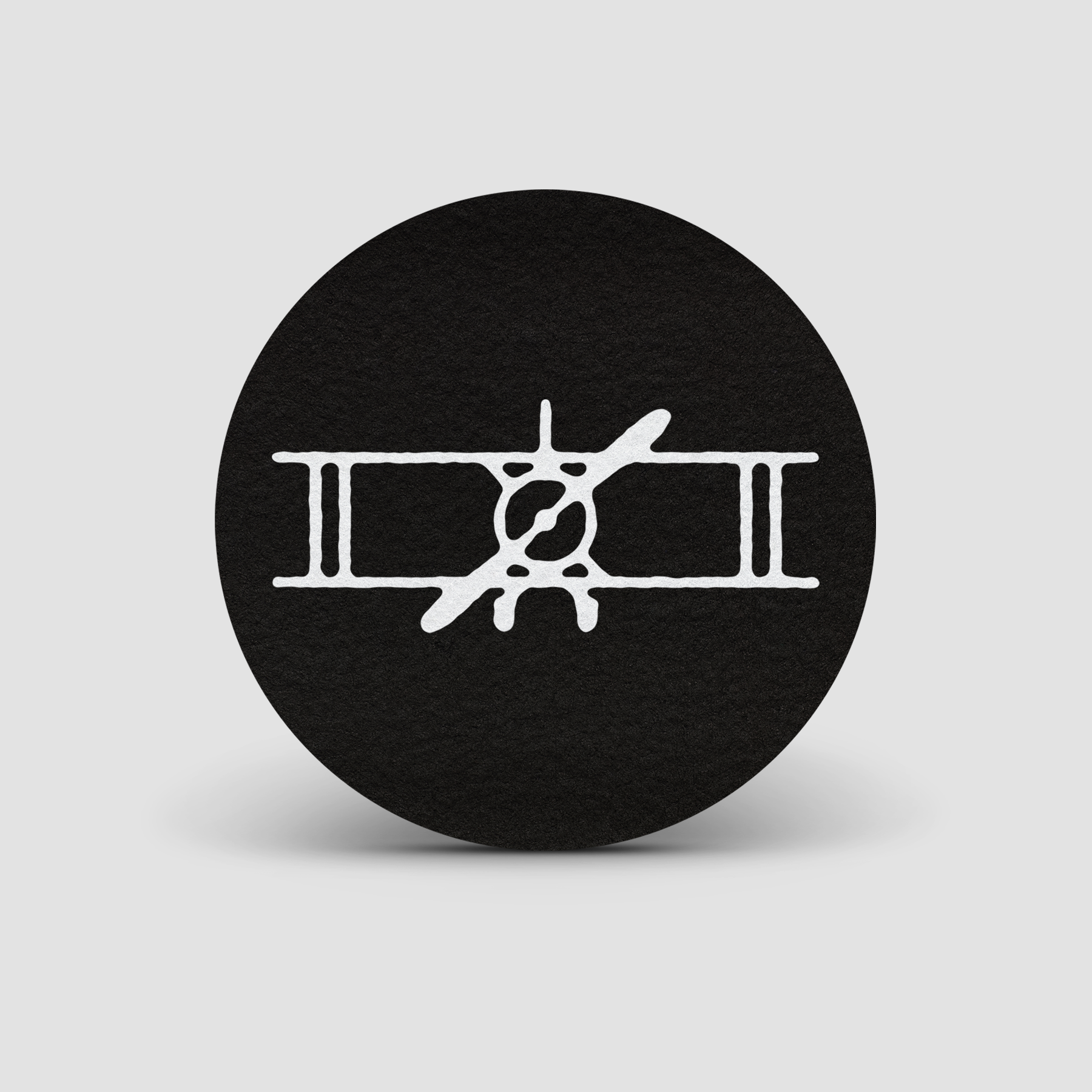 Signals Midwest Record Player Slipmat