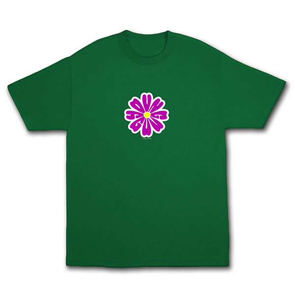 Young Guv - GUV Flower Shirt