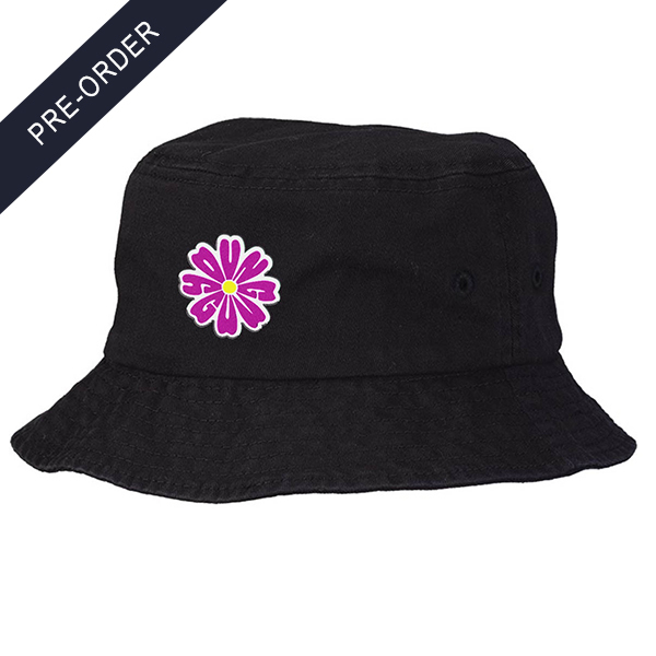 Young Guv - GUV Flower Bucket Hat
