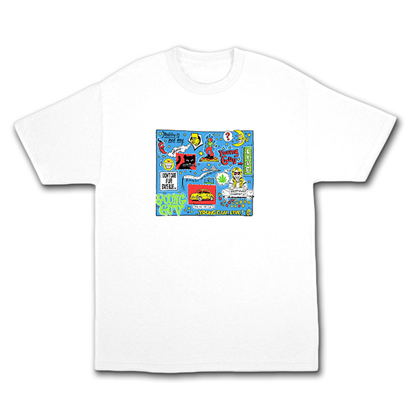 Young Guv - Illustration Shirt