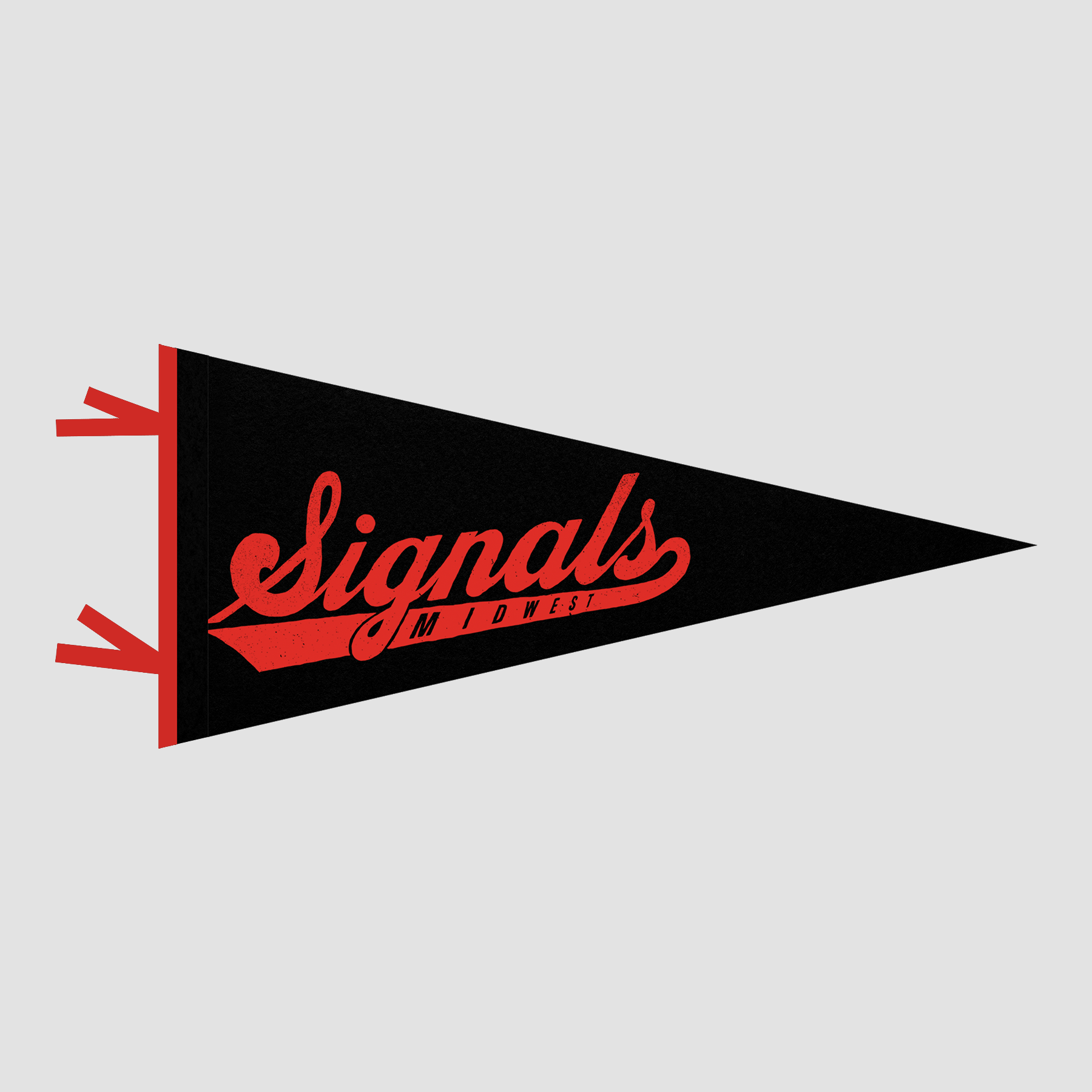 Signals Midwest Pennant