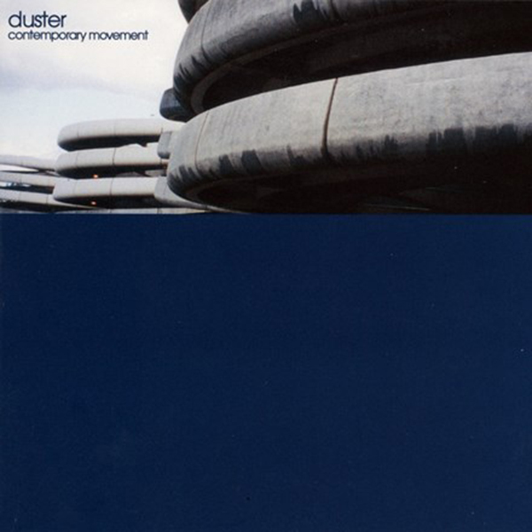Duster - Contemporary Movement LP
