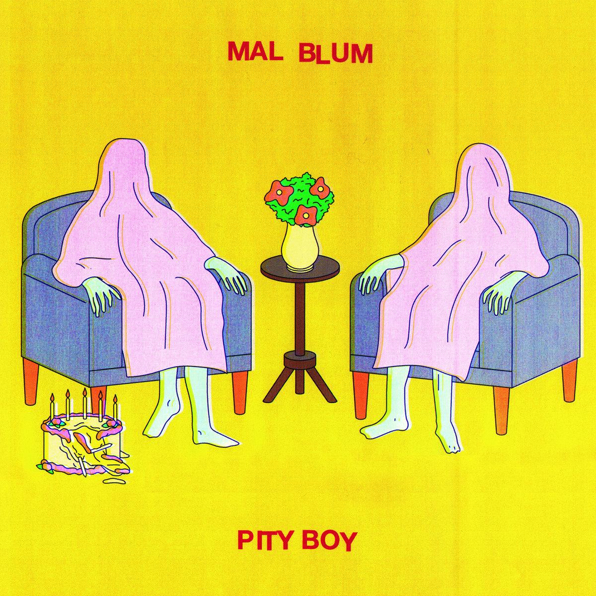 Mal Blum - Pity Boy LP