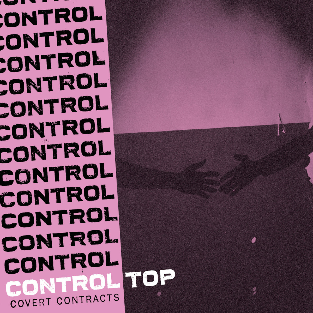 Control Top - Covert Contracts LP