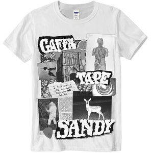 Gaffa Tape Sandy – Family Mammal Shirt