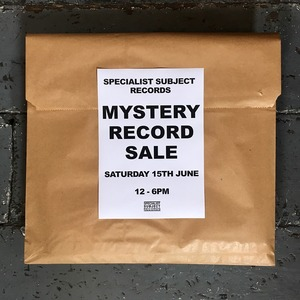 Mystery Sale LPs
