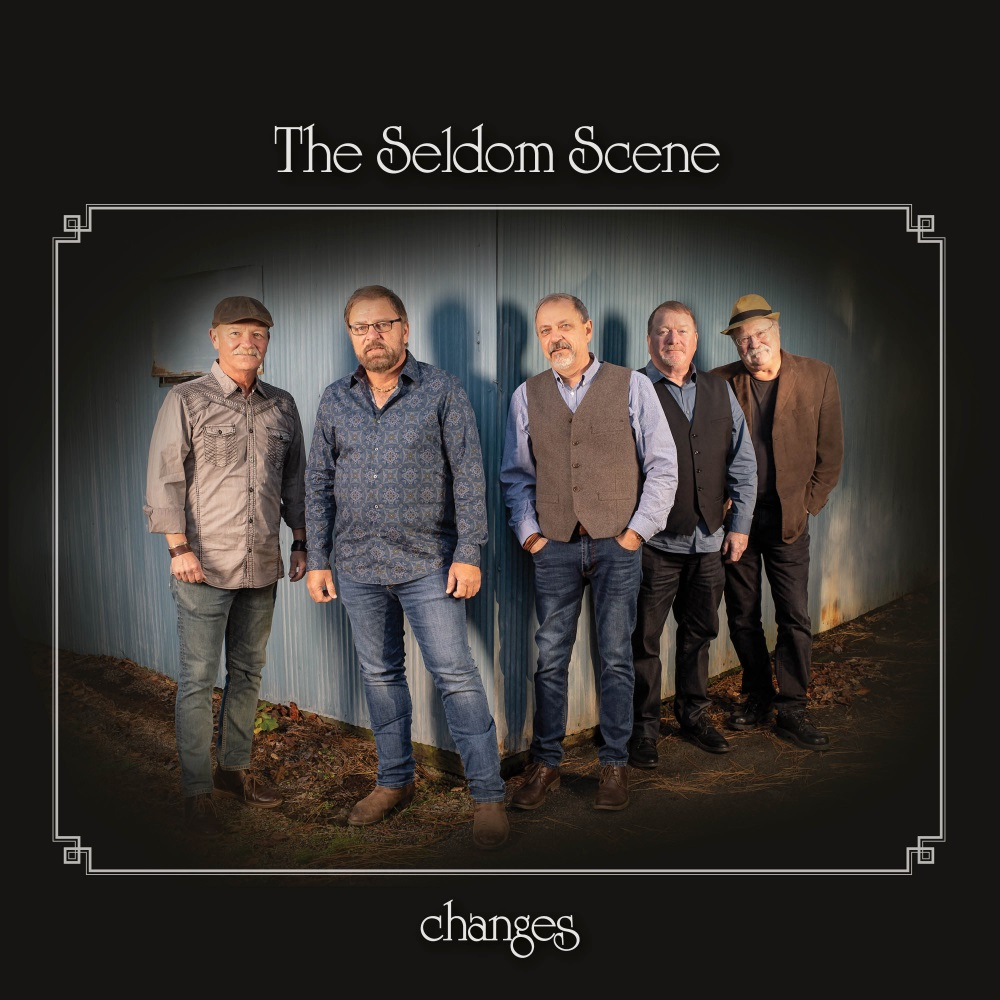 "The Seldom Scene ""Changes"""