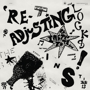 Institute - Readjusting the Locks LP