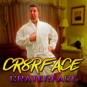 CR8RFACE!!