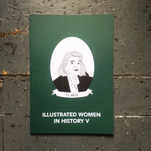 Illustrated Women in History V