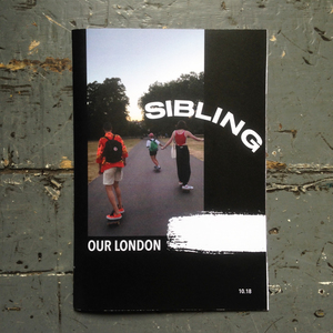 Sibling: Our London