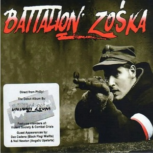 Battalion Zośka - Self-titled Album
