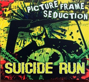 Suicide Run - Picture Frame Seduction