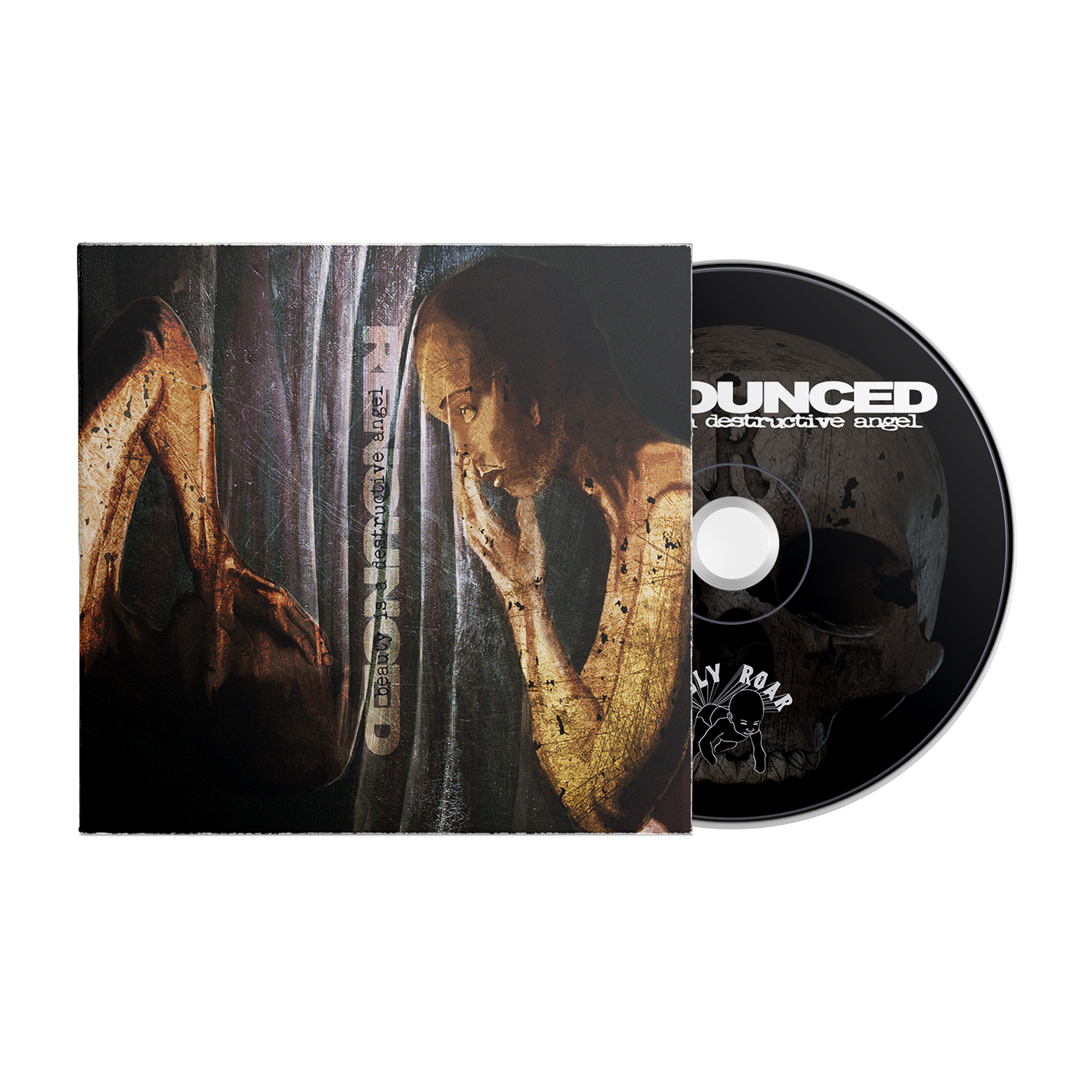 Renounced - Beauty Is A Destructive Angel