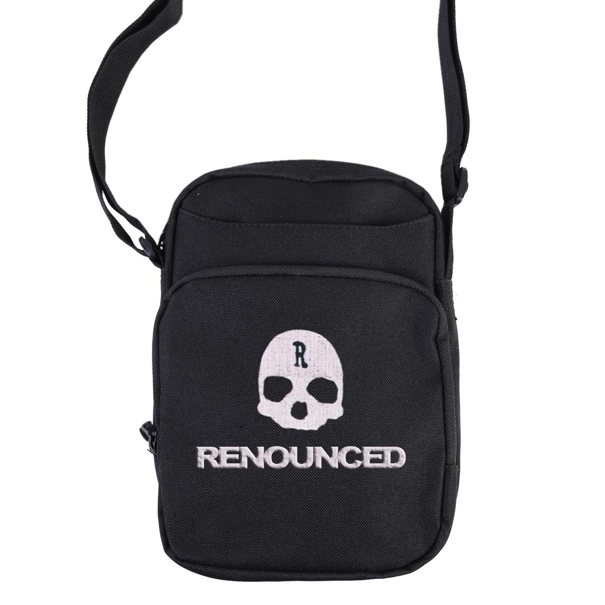 Renounced - Beauty Is A Destructive Angel body bag PREORDER
