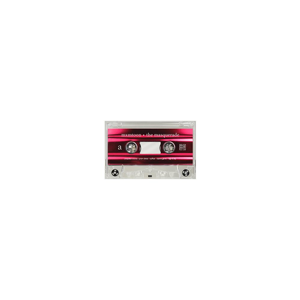 The Masquerade - Cassette