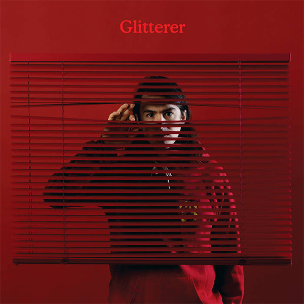 Glitterer - Looking Through the Shades LP