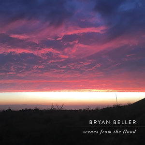 Bryan Beller SCENES FROM THE FLOOD DIGITAL ALBUM