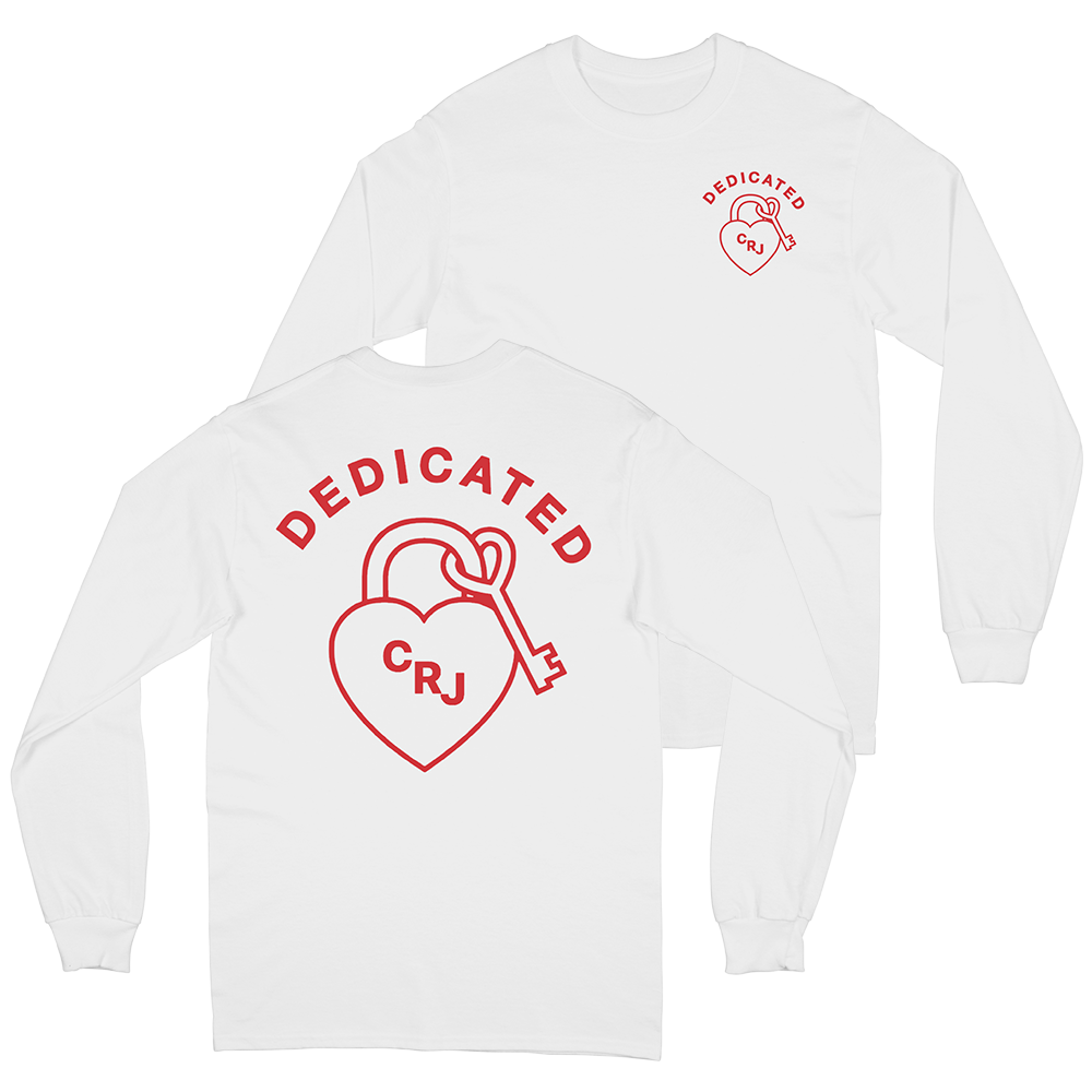 Dedicated Locket Long Sleeve
