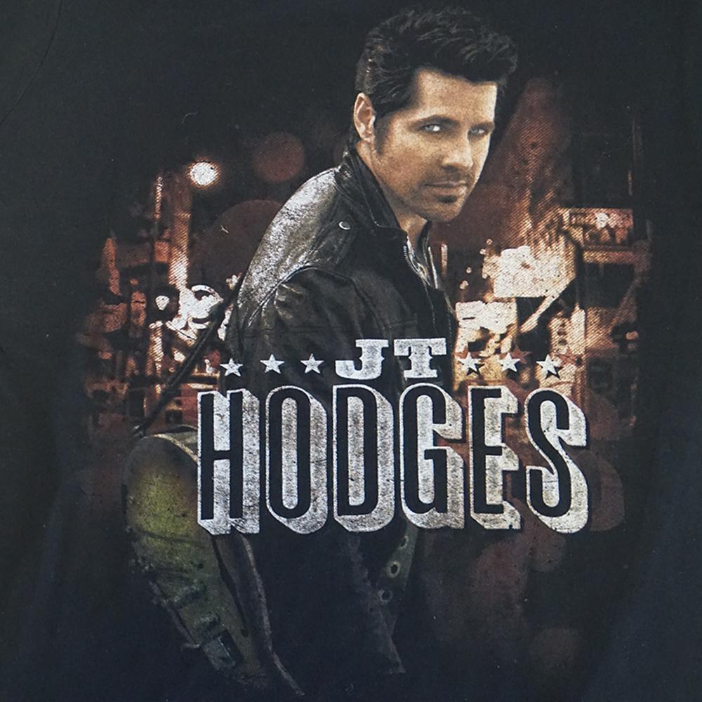 JT Hodges Tee
