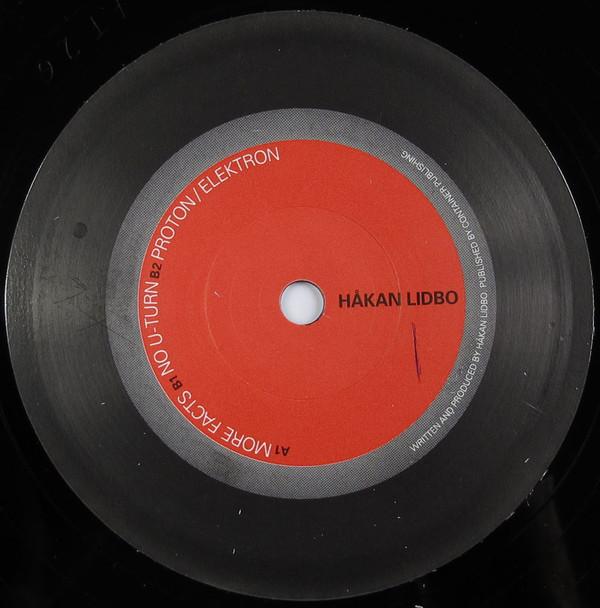 Håkan Lidbo – More Facts (Force Tracks)