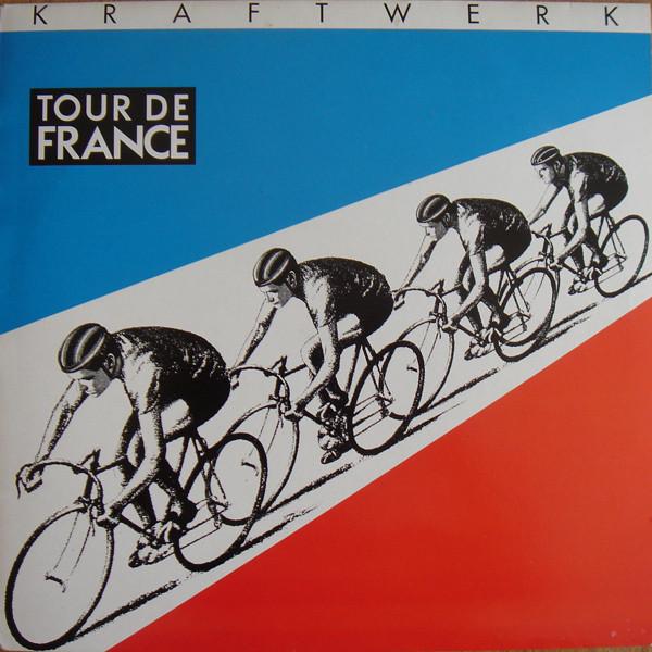 Kraftwerk – Tour De France (Kling Klang)