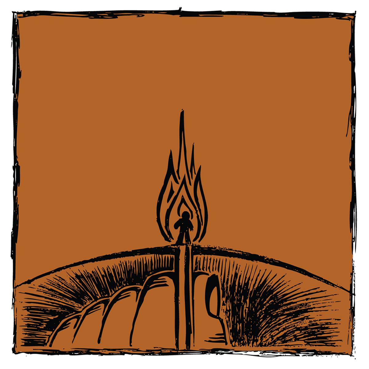 SHE LOVES PABLO - Burn and Levitate