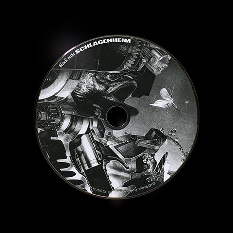 Schlagenheim CD