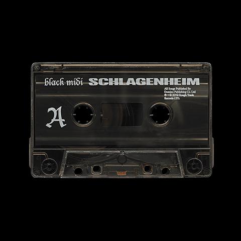 Schlagenheim Cassette