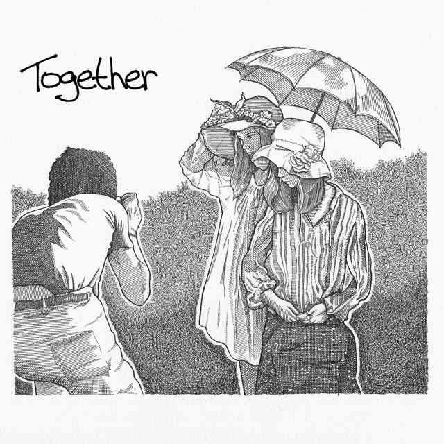 ASHTRAY BOY - TOGETHER (LP)