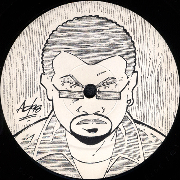 Stephen Brown ‎– Brownville EP (Djax-Up-Beats)