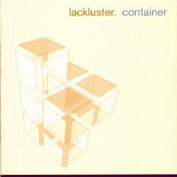Lackluster – Container LP (deFocus)