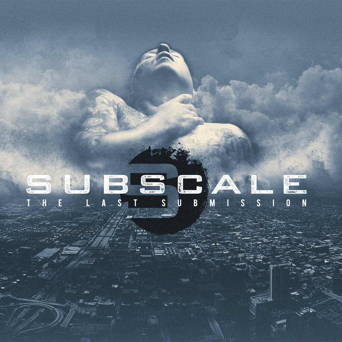SUBSCALE - The Last Submission