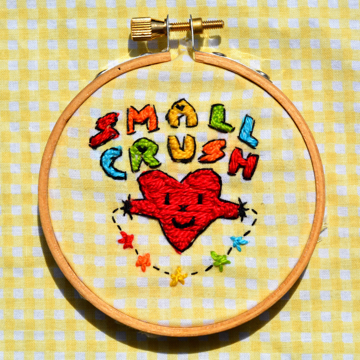 Small Crush - Small Crush LP