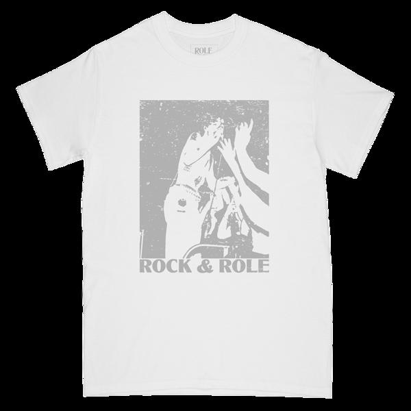 Rock & Role Tee