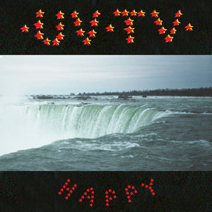 UV-TV - Happy LP