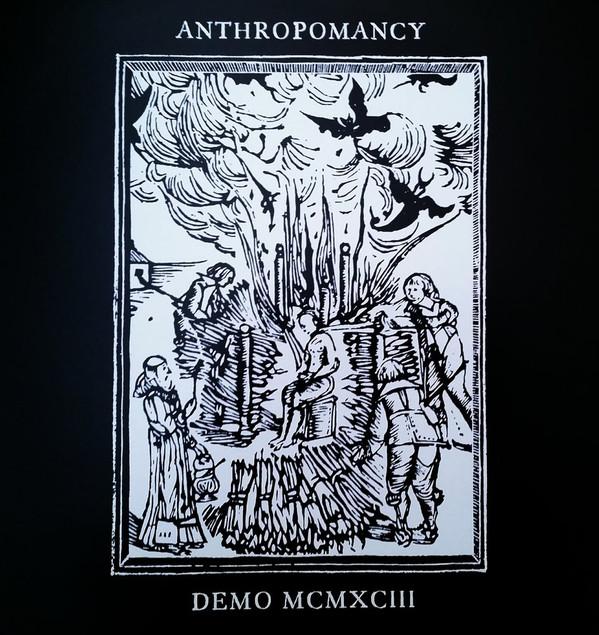 ANTROPOMANCY