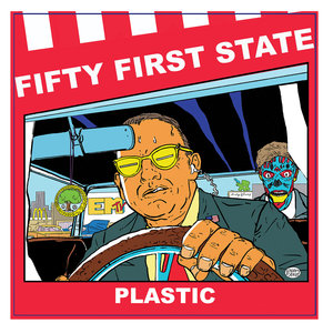 Fifty First State - Plastic 10