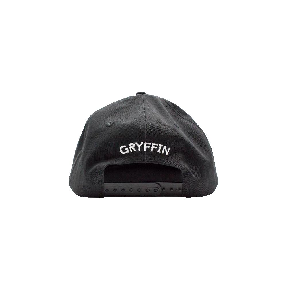 Gryffin Logo Snapback