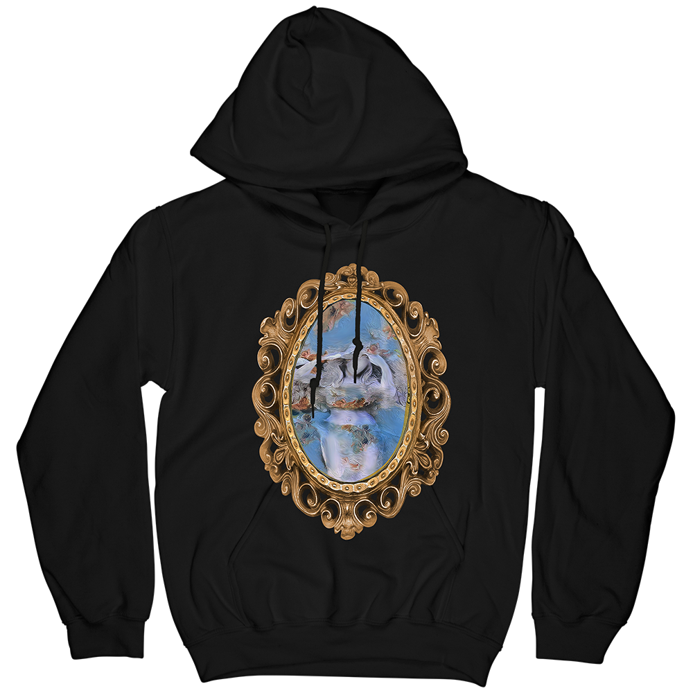 THE SCANDAL Black Hoodie Bundle