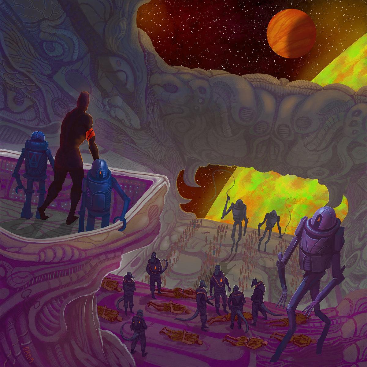 Wallowing - Planet Loss