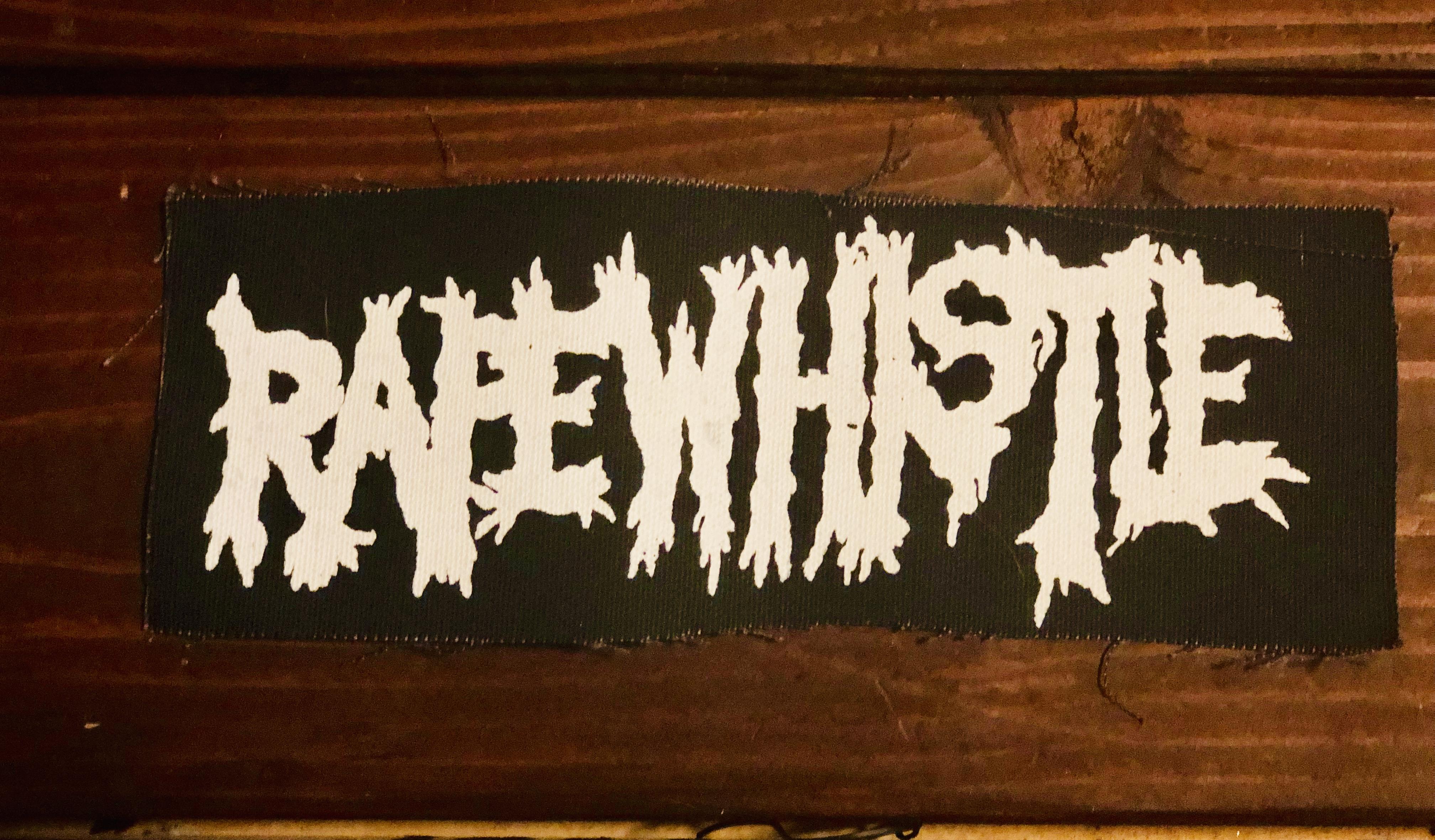 Rapewhistle Patch