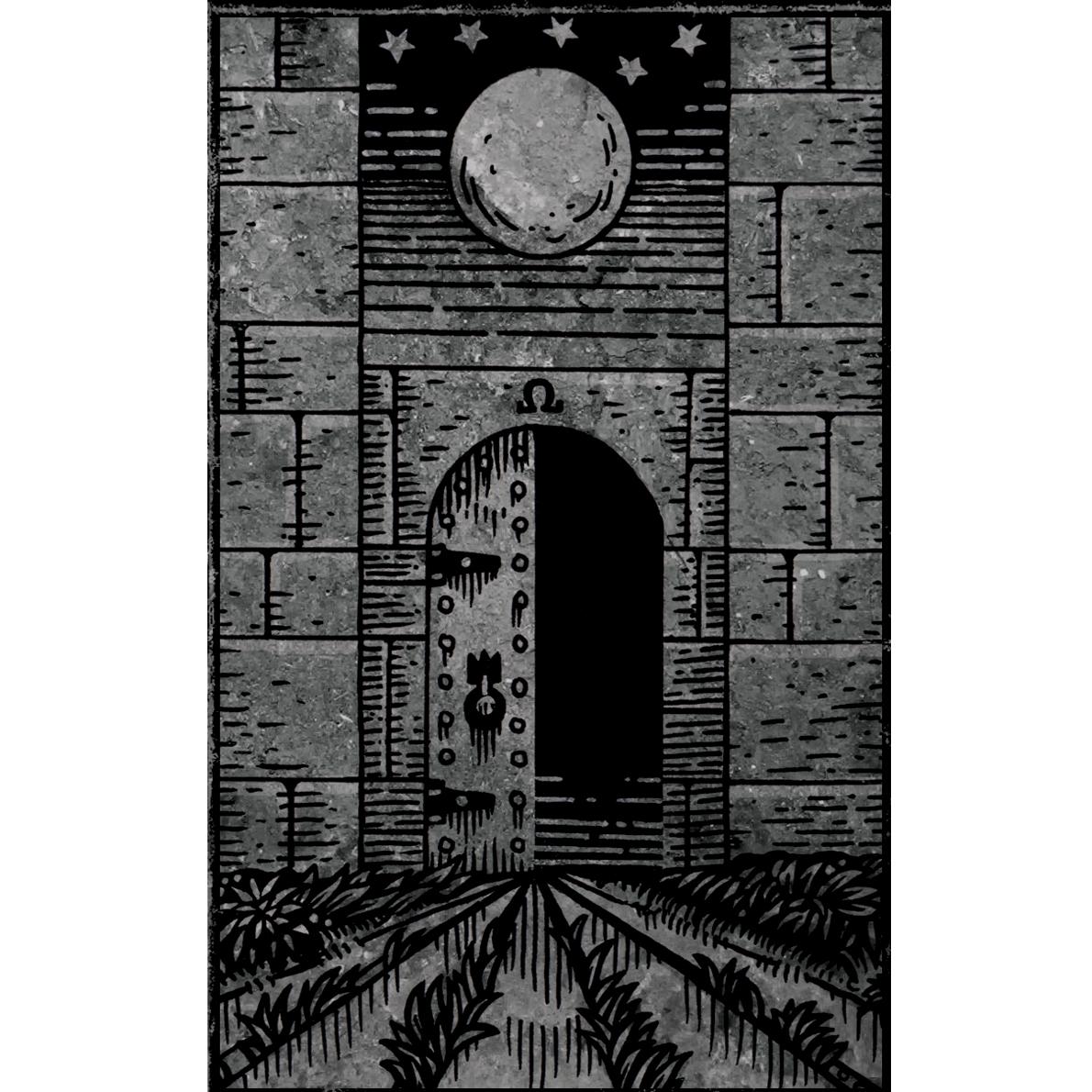 ORDO OMEGAE ABSOLUTAE - Compendium Ordinis