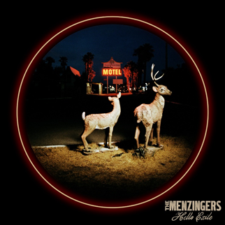 The Menzingers - Hello Exile LP