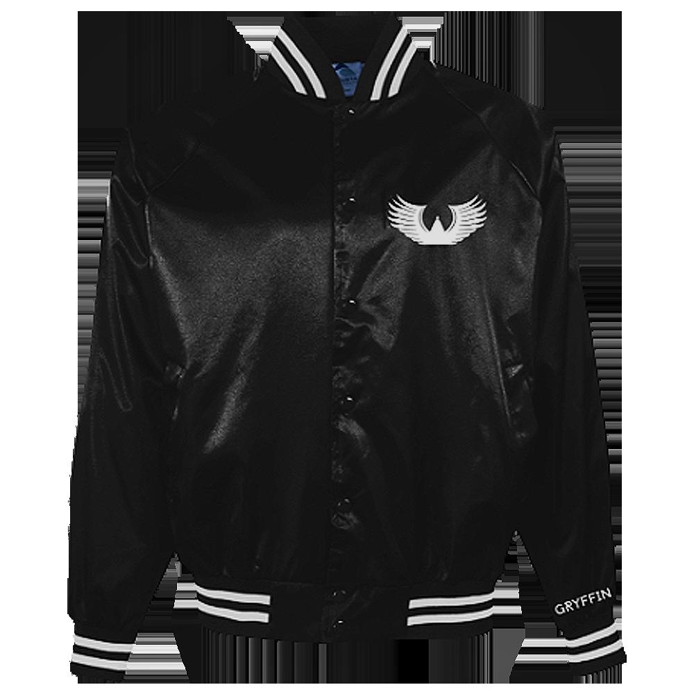 Original Gryffin Logo Varsity Jacket