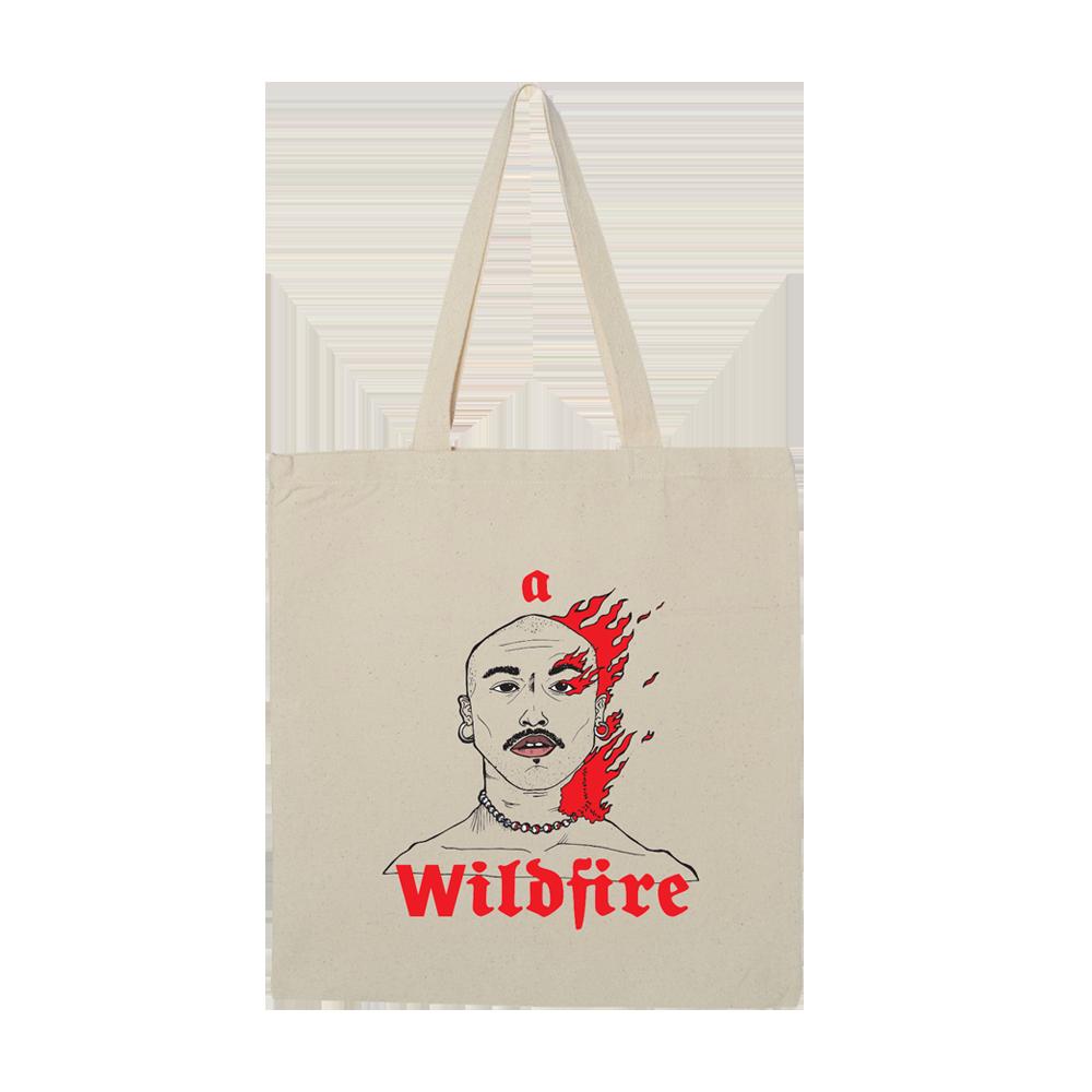 Wildfire Tote
