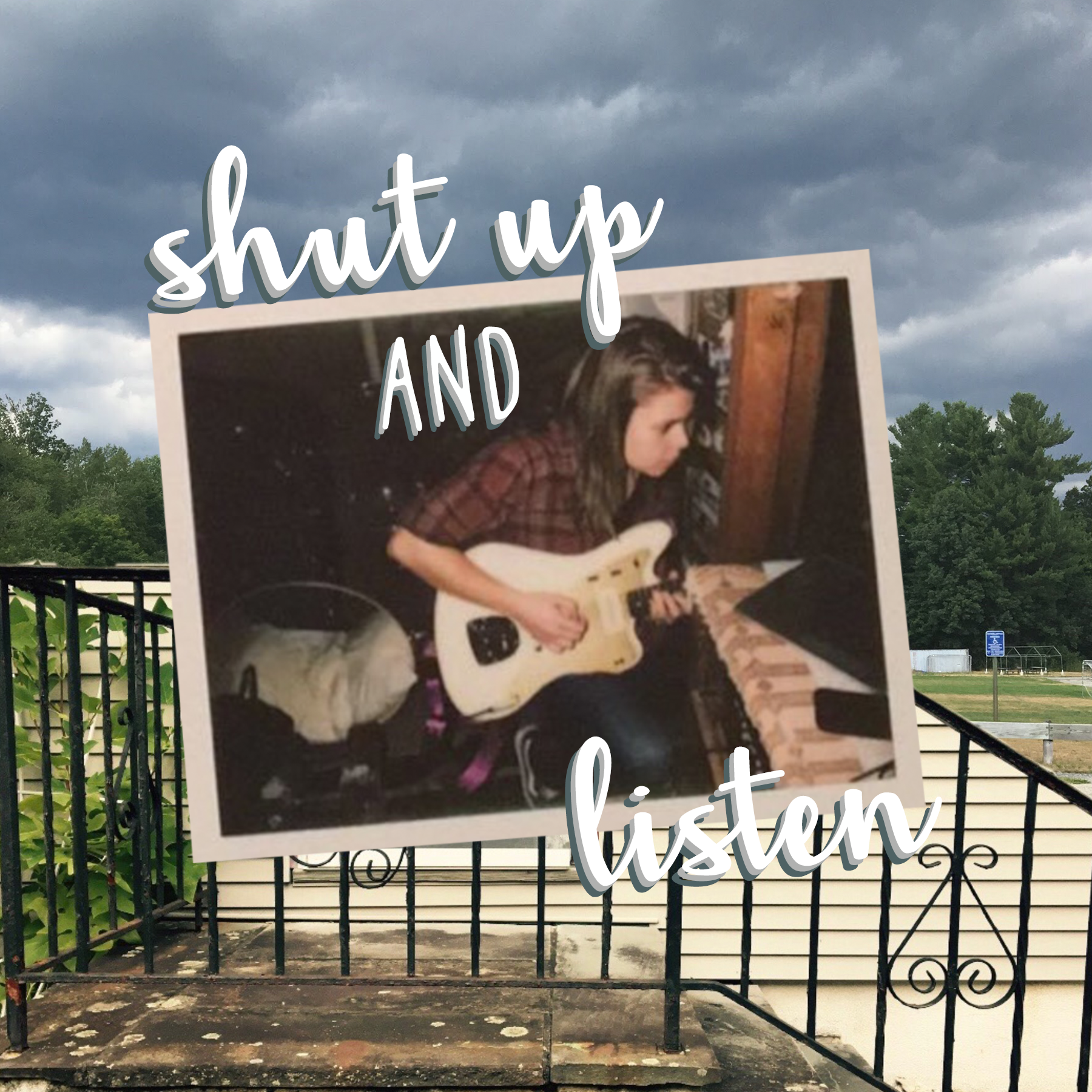 Most Girls - Shut Up And Listen