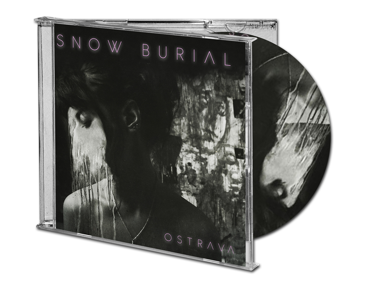 Snow Burial - Ostrava (Prosthetic Records)