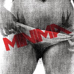 Minima - s/t LP